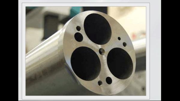 深孔钻对切削油有哪些要求?