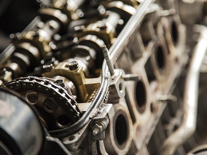 深圳宇田润滑油与大型机械设备制造商合作案例