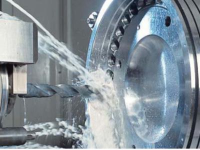 水溶性切削液该如何选择?