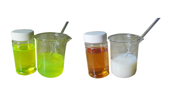 最全半合成切削液与全合成切削液的区别