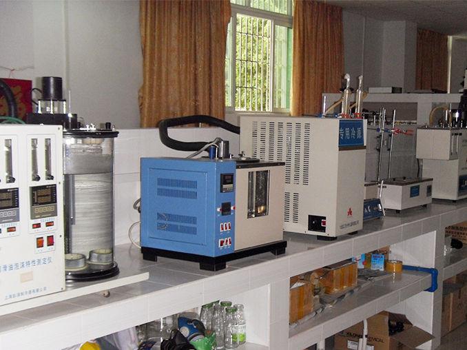 宇田润滑油之打印机轴行业案例