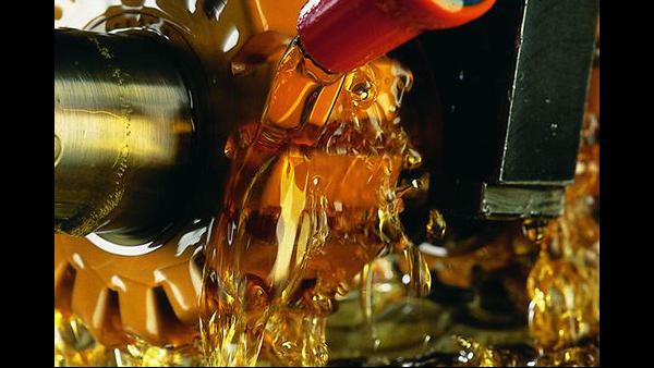 如何选购不锈钢切削油?
