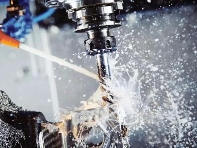 常用的几种切削液供液方法