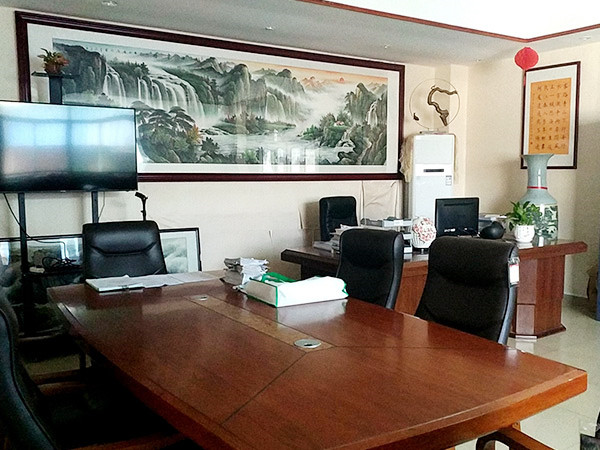 宇田-惠州工厂办公室