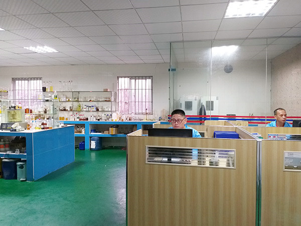 宇田-惠州工厂员工办公点