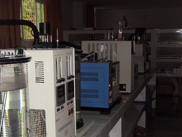 宇田-广州工厂生产设备