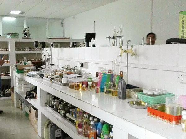 宇田-广州生产基地