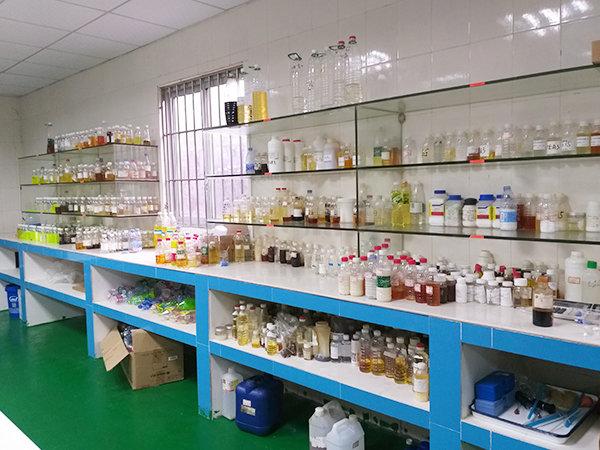 宇田-惠州生产基地环境
