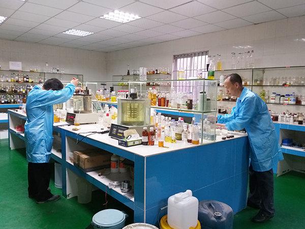宇田-惠州生产基地员工